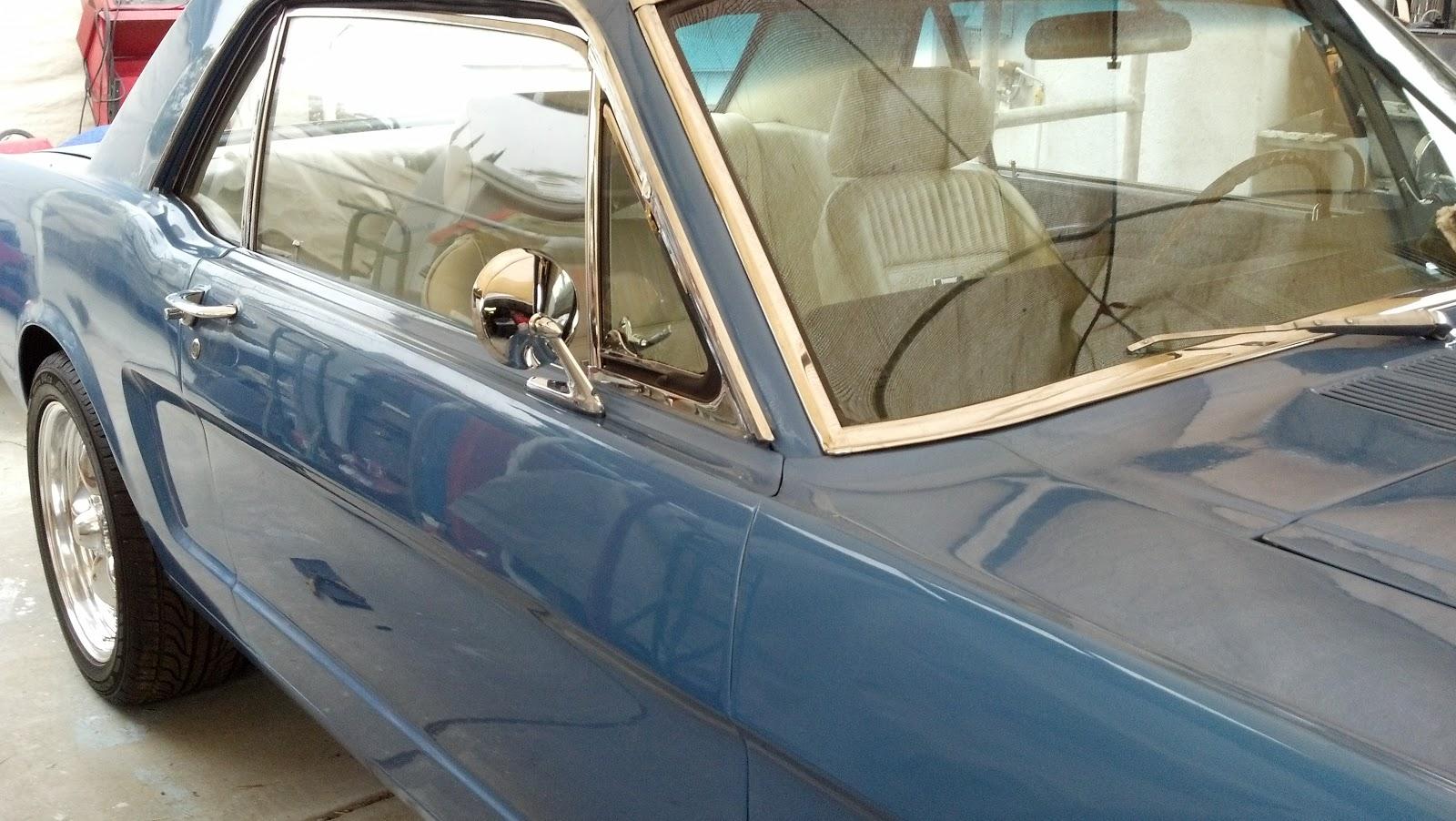 39 66 window vertical adjustment vintage mustang forums for 1965 mustang window adjustment