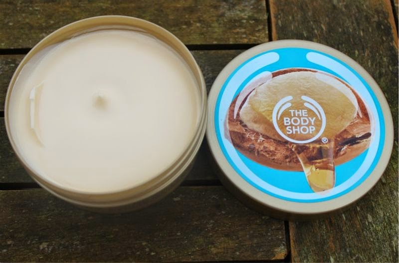 The Body Shop Wild Argan Oil Collection Review