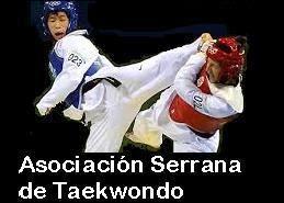 Asociación Serrana de Taekwondo
