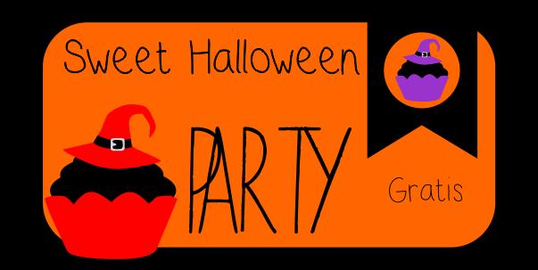 Imprimibles Fiesta de Halloween Gratis