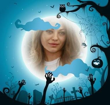 Etiquetas: Fotomontaje Halloween