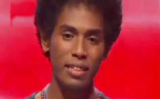 Video Johanan Ariel Matulessy x-factor indonesia