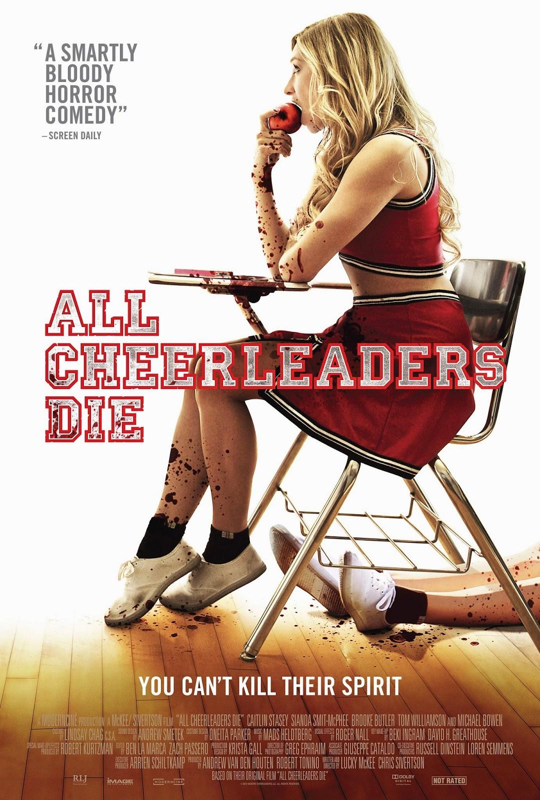¡Cartelicos!: All Cheerleaders Die