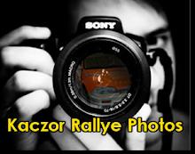 Kaczor Rallye Fotó