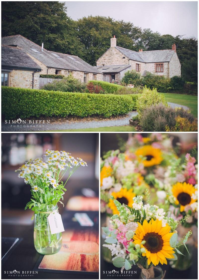 Wedding Trevenna Cornwall