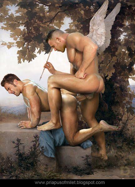 bared gay