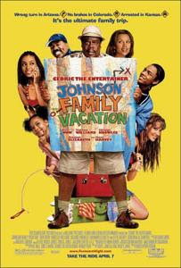 descargar Johnson Family Vacation – DVDRIP LATINO