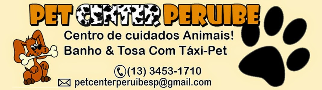 PET CENTER PERUÍBE SP