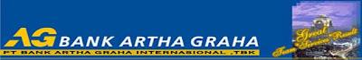 Lowongan Bank Artha Graha Oktober 2012 untuk Posisi Customer Service di Jakarta
