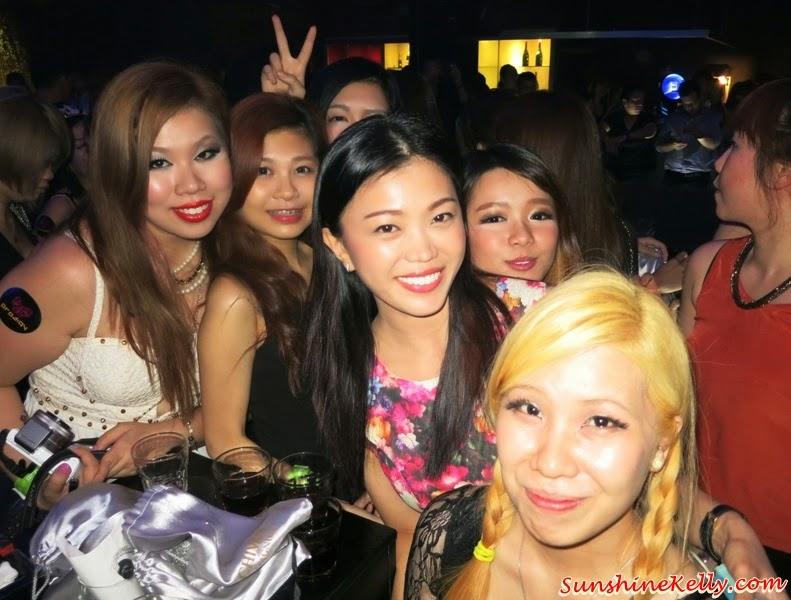 Prodigy KL Launch Redefine, Latest Nightlife Clubbing in KlangValley