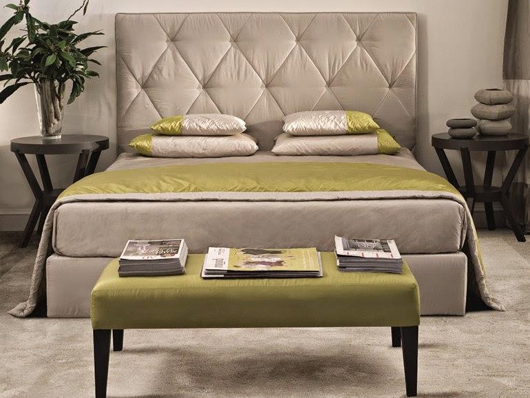 Camas box modernas com cabeceira alta decora o e ideias for Camas modernas ikea