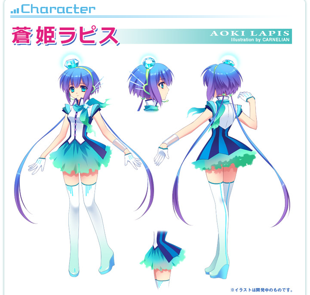 Vocaloid+charac... Vocaloid Names List