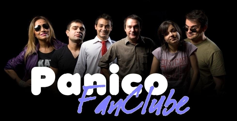 Pânico FanClube