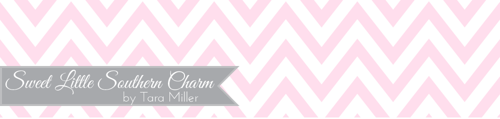 The Sweet Little Southern Charm by Tara Miller