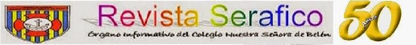 50º ANIVERSARIO COLEGIO SERAFICO