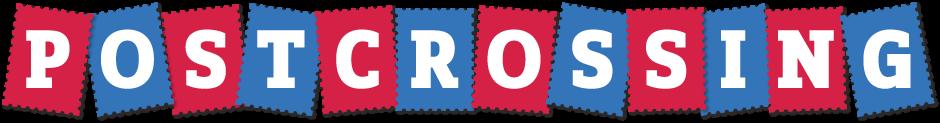 Logo de Postcrossing