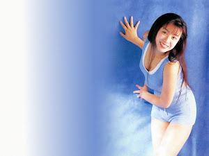 Akiko Hinagata pretty 3