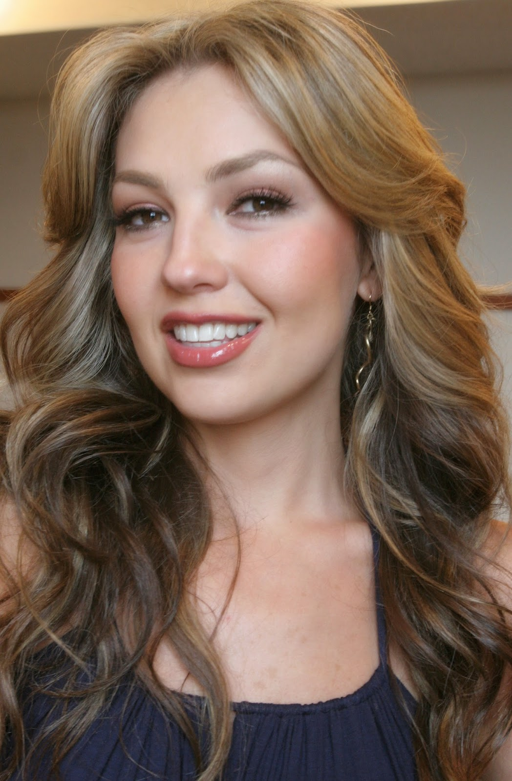 Mexican Pop Singer Thalia 'Removed her Ribs to look Smart' and pickling in a jar