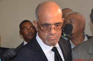 Tribunal Constitucional se reserva fallo de recurso elevado por el ex coronel Pepe Goico