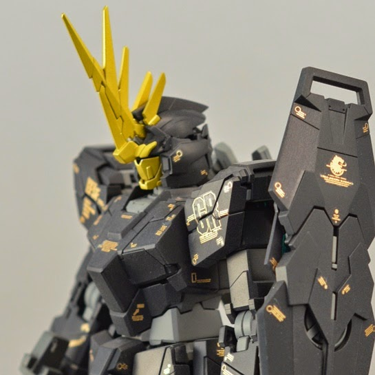 MG Banshee Final Battle Version