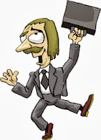 image: attorney dancing