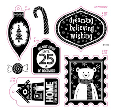 CTMH Stamp Of the Month