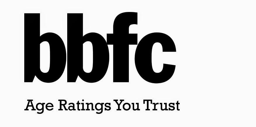 BBFC Official Logo
