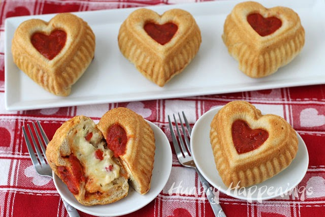 Valentine's Day food recipe