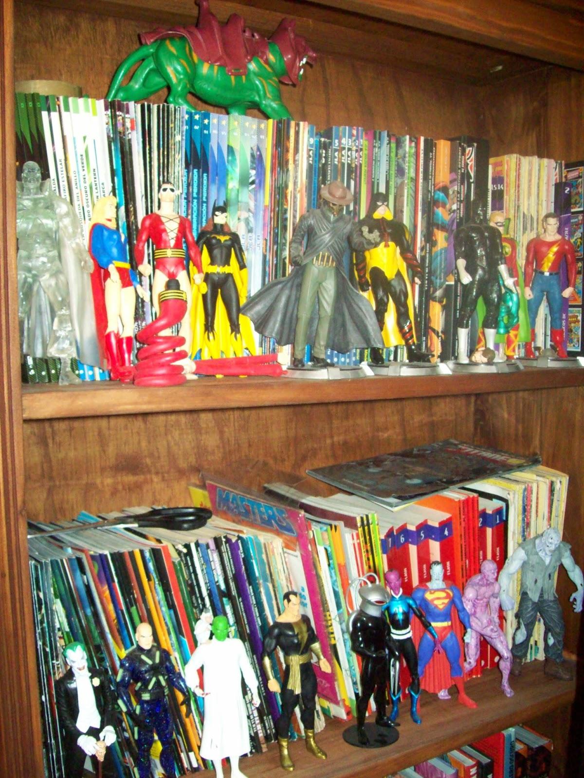 [COMICS] Colecciones de Comics ¿Quién la tiene más grande?  - Página 6 100_5468