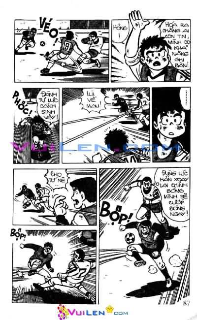 Jindodinho - Đường Dẫn Đến Khung Thành III  Tập 13 page 87 Congtruyen24h