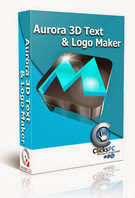 download Aurora 3D Text &amp Logo Maker full version software