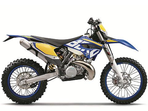 Gambar Motor 2014 Husaberg TE300 - 480x360 pixels