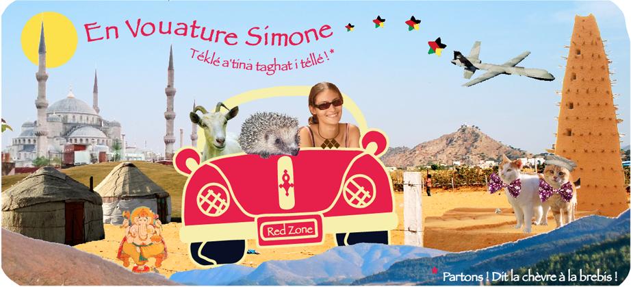 En Vouature Simone