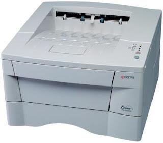 Kyocera FS-1020D Printer Driver Download