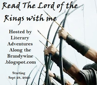 A Lord of the Rings Read-Along!