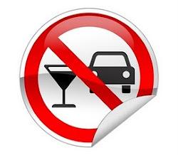 Si bebes no conduzcas