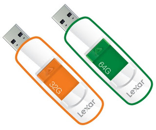 JumpDrive S73 USB 3.0 Flash Drive