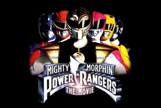 Watch Online : Mighty Morphin Power Rangers: The Movie (1995)
