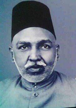 அல்ஹாஜ் சி . ஈ. அப்துல் காதர் சாஹிப்