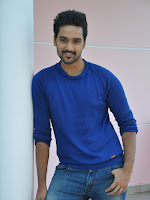 Columbus Hero Sumanth Ashwin photos-cover-photo