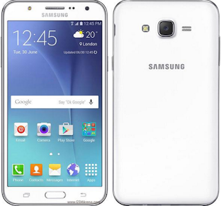 Harga Samsung Galaxy J5 (2016) terbaru