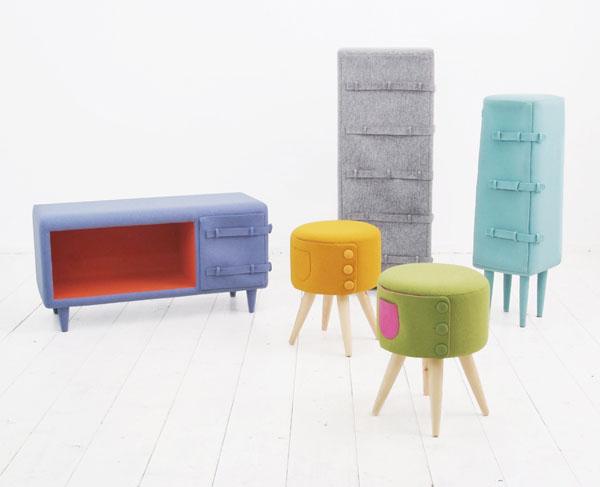 kids furniture by kamkam
