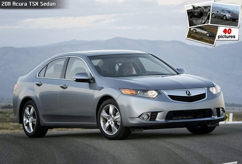 Acura Full Size Sedan | 2017 - 2018 Best Cars Reviews