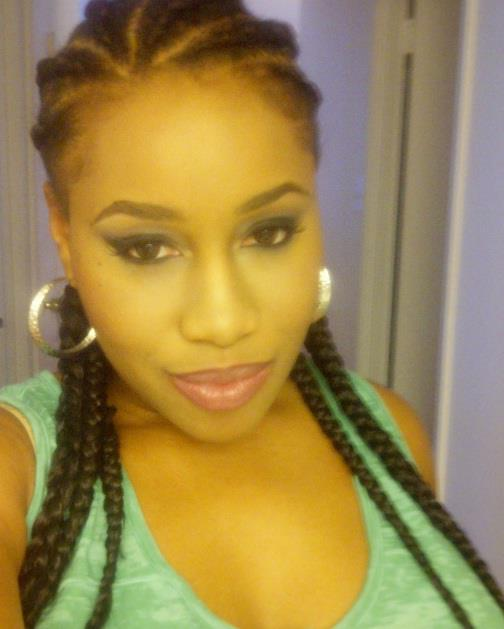 Top 100 Hairstyles for Black Women  herinterestcom