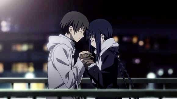 Bungaku shoujo - Kisah romantis yang bikin keluar air mata