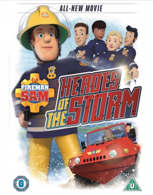 Watch Fireman Sam Heroes Of The Storm Online Free Putlocker