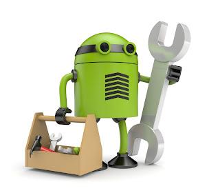 Cara Ampuh Mengurangi 90% Lag Pada Android