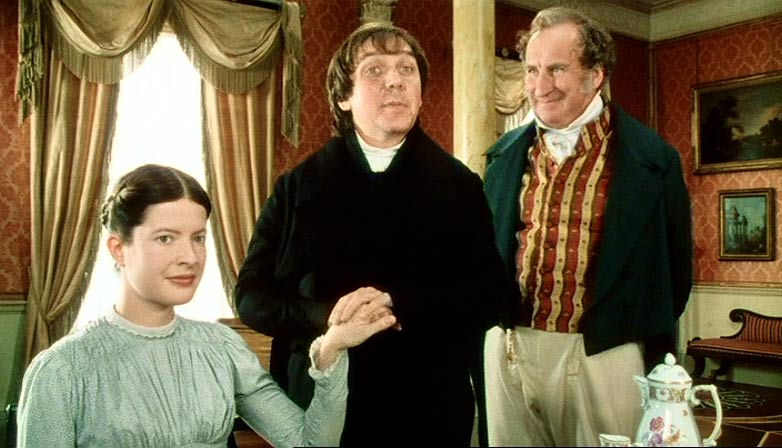 love and marriage between wickham and The marriage between darcy and elizabeth reveals the characteristics which forms a successful marriage one of these characteristics is that love cannot be brought on by appearances, and.