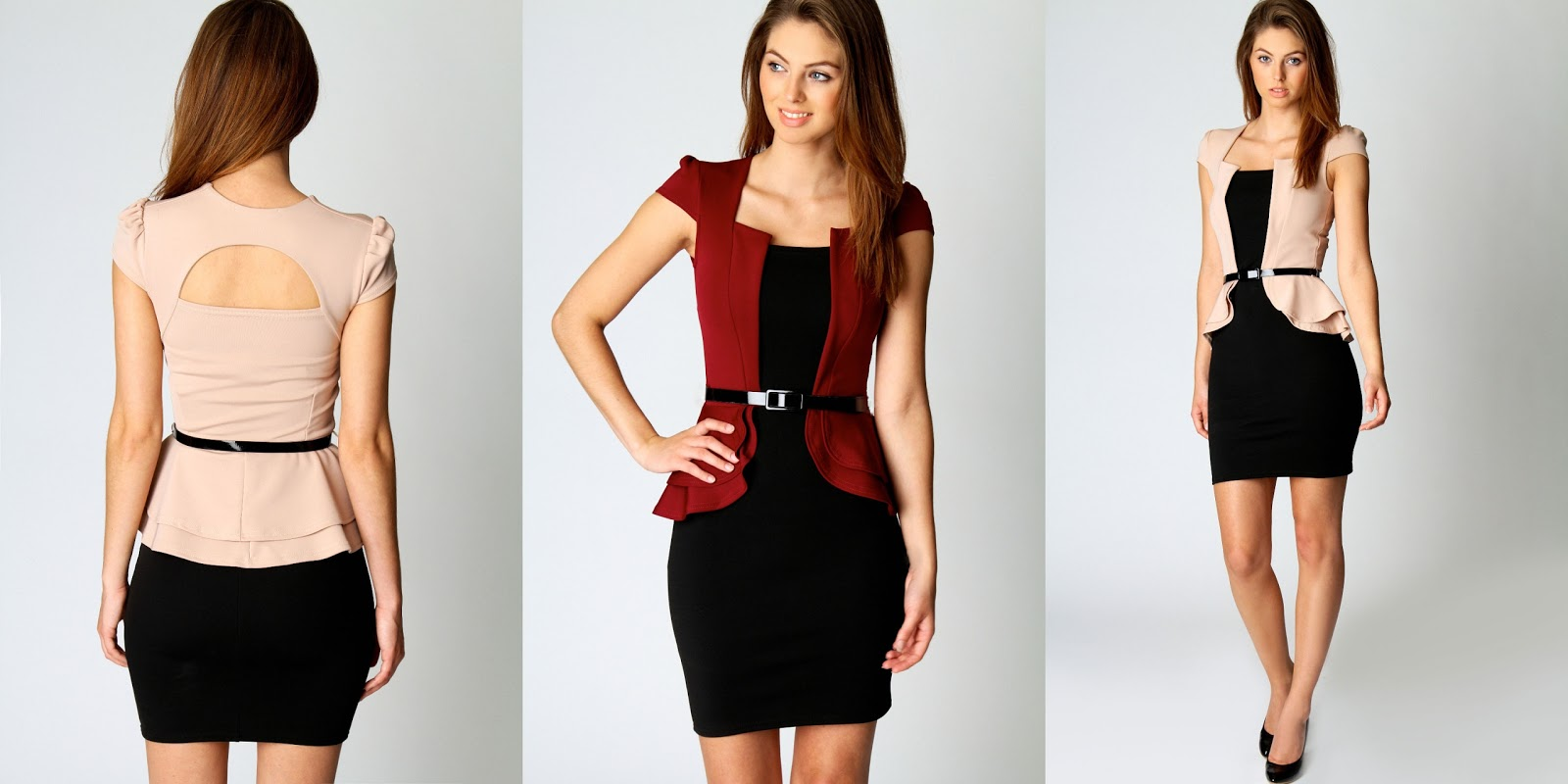 Modelos de vestidos de festa para evangélicas. | Moda Feminina