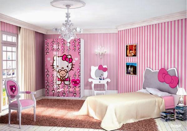 http://www.portobellostreet.es/mueble/15137/Dormitorio-Hello-Kitty-Romantica